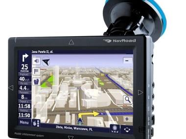 Nawigacje GPS mapy POLSKI EUROPY wgrywanie aktualizacja Serwis Naprawa-1