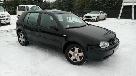 Volkswagen Golf IV 2.3 V5 *Klimatronik *Grzane Fotele *5 Drzwi*