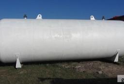 Zbiornik ciśnieniowy sprężonego powietrza 32 m3