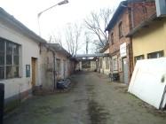 Lokal Wrocław, ul. Hubska