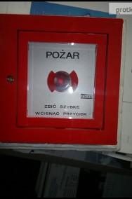 Ręczny ostrzegacz pożarowy ROP-3 Telkom Telfa-2