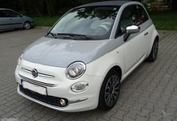 Fiat 500 CABRIO 2018 COLLEZIONE 1.2i 15000km
