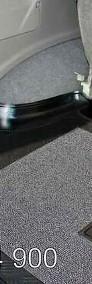 NISSAN TERRANO II 5d od 1993 mata bagażnika - idealnie dopasowana; mata z możliwością montażu siedzeń Nissan Terrano-3