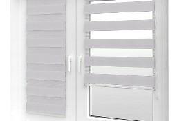 Rolety wewnętrzne okienne Pod wymiar PRODUCENT