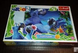 Puzzle Trefl Rio2 - 30 elementów