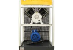 Kompresor Sprężarka tłokowa Pompa powietrza Zespół sprężarkowy Land Reko 1660l/min