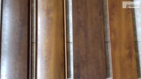 Deski ogrodzeniowe szerokie