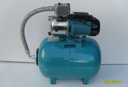 Hydrofor 100l - pompa JY 1000 INOX - 1100W  - 60 l/min