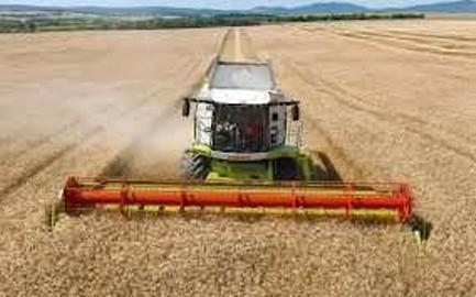 Kurs na kombajn zbożowy i inne urządzenia rolnicze