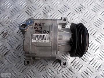 FIAT PANDA III 500 SPRĘŻARKA KLIMATYZACJI 0.9 TURBO Fiat 500