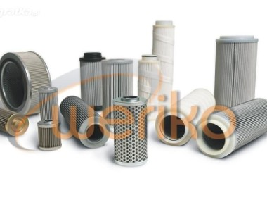 Wkład filtra oleju do tokarki TUR630M -- FIRMA WERIKO-1