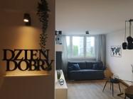 Mieszkanie do wynajęcia Kraków Grzegórzki ul. aleja Pokoju – 27 m2