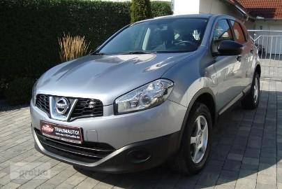 Nissan Qashqai I 1.5 dCi I-Way