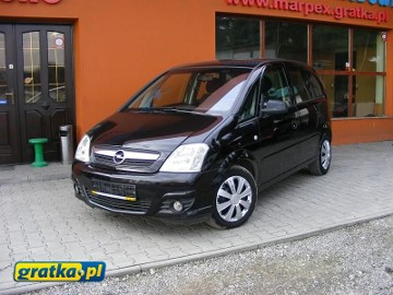 Opel Meriva A Cdti Climatronic