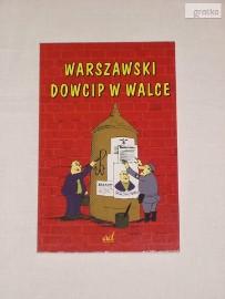 A.Żmuda Warszawski dowcip w walce
