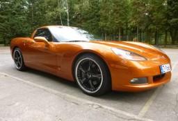 Chevrolet Corvette VI (C6) 6.0 LS 2-8 ustawień silnika,Targa, Nowa Cena !