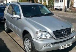 Mercedes-Benz Klasa M W163 ZGUBILES MALY DUZY BRIEF LUBich BRAK WYROBIMY NOWE