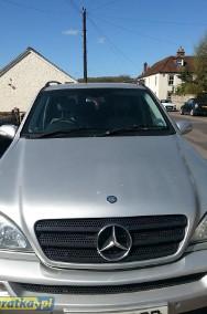 Mercedes-Benz Klasa M W163 ZGUBILES MALY DUZY BRIEF LUBich BRAK WYROBIMY NOWE-2