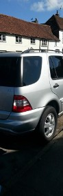 Mercedes-Benz Klasa M W163 ZGUBILES MALY DUZY BRIEF LUBich BRAK WYROBIMY NOWE-3