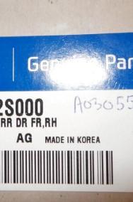 86391-2S000 TAŚMA DRZWI HYUNDAI IX35 Hyundai-2