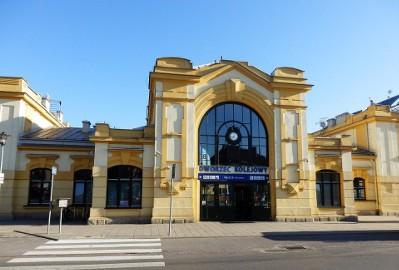Lokal Bochnia, ul. Poniatowskiego 20