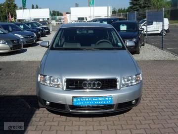 Audi A4 II (B6) Quattro