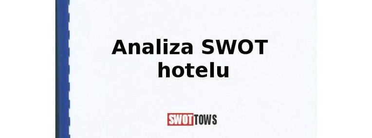 Analiza SWOT hotelu-1