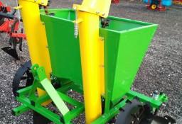 Nowa 2-rzędowa sadzarka do ziemniaków Metalowe koszyki Transport