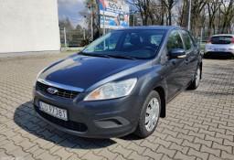 Ford Focus Mk2 polski salon, serwis w ASO 1,6 TDCI 90 KM
