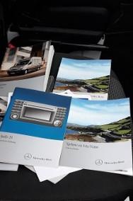 Mercedes-Benz 210 Brygadówka Bagażnik Dachowy Super Stan-2