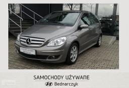 Mercedes-Benz Klasa B W245 B 200 CDI