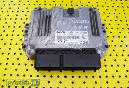 Komputer silnika Fiat Ducato 2.3 Jtd model 2007-2011 Fiat Ducato