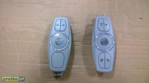 LAMPKA PODSUFLITKI LED MK4 LIFT 2010-2015r. Ford Mondeo