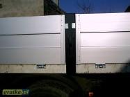 Renault burty aluminiowe