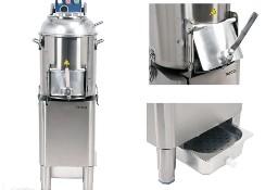 Przemysłowa obieraczka do ziemniaków 15l 165kg/h YATO