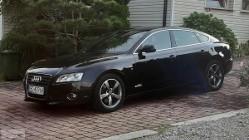 Audi A5 I (8T)