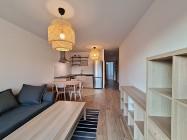 Mieszkanie do wynajęcia Wrocław Krzyki ul. Burzowa – 58 m2