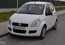 Germany E Cars STROMOS Elektryczny Mały Przebieg B