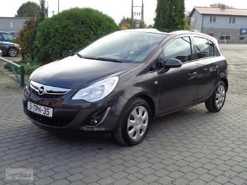 Opel Corsa D 1.2 super stan 2014 rej