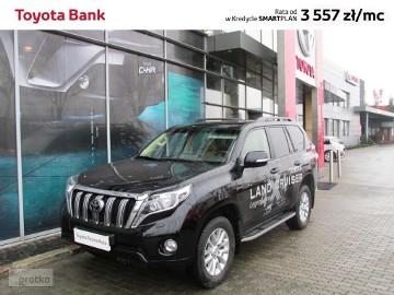 Toyota Land Cruiser VI