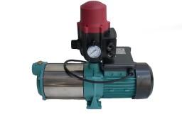 Zestaw do podlewania - automat BRIO SK 13 z pompą MHI 1300 INOX - 100 l/min