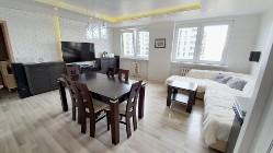 Mieszkanie na sprzedaż Szczecin Gumieńce ul. Krakowska – 61.4 m2