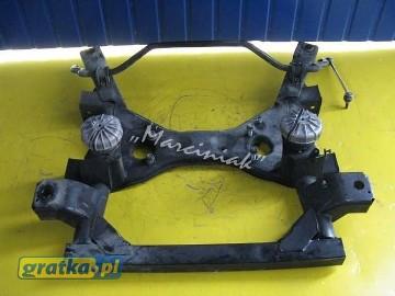 Zawieszenie - sanki - trawers Mercedes Vito / Viano 2.2 Cdi model 639 Mercedes-Benz Vito