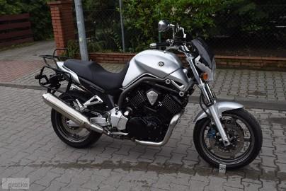 Yamaha BT 1100 Bulldog piękny stan, stelaż, 1 wł., cały oryginalny, DE