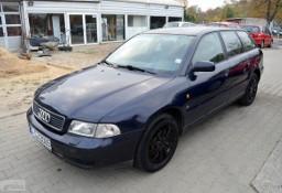 Audi A4 I (B5)