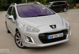 Peugeot 308 I 1.6+LPG OPŁACONY z Niemiec