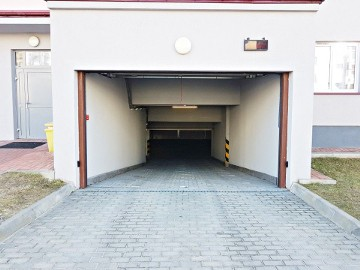 Garaż Kielce