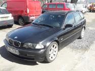 BMW SERIA 3 IV (E46)