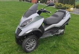 Piaggio MP-3 125 15 KM