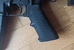 Nakładka na chwyt pistoletowy AR15 taktyczna gumowa pistol rubber grip